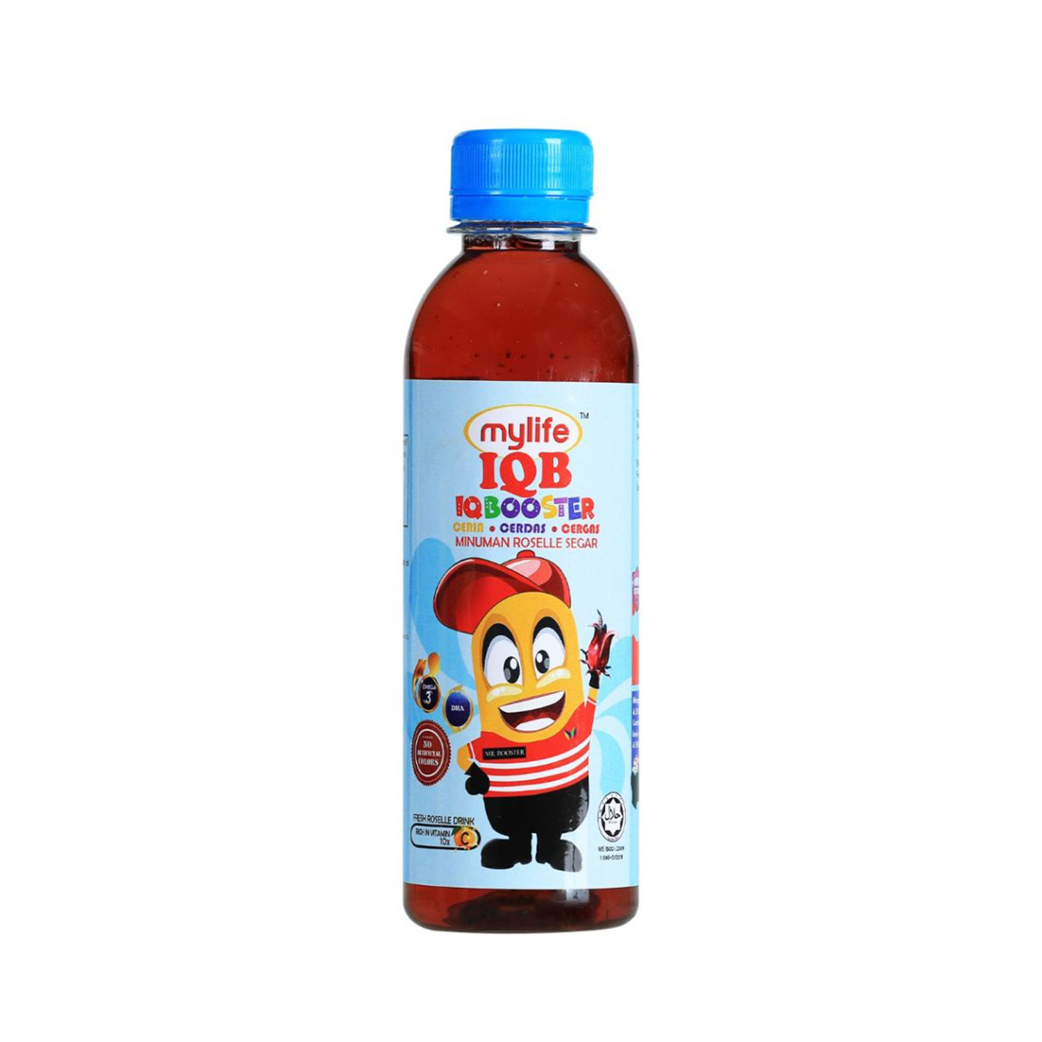 Mylife Iqb Booster 250Ml ( Ready To Drink )