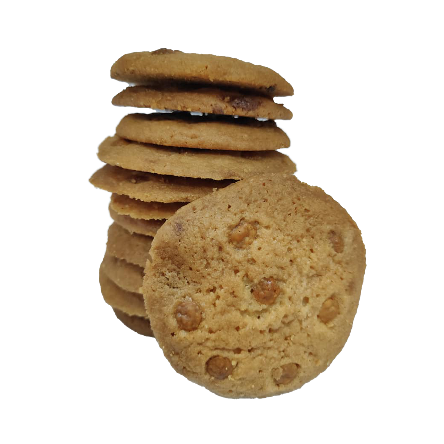 MAMAJIE'S BUTTERSCOTCH CHIP COOKIES 180G