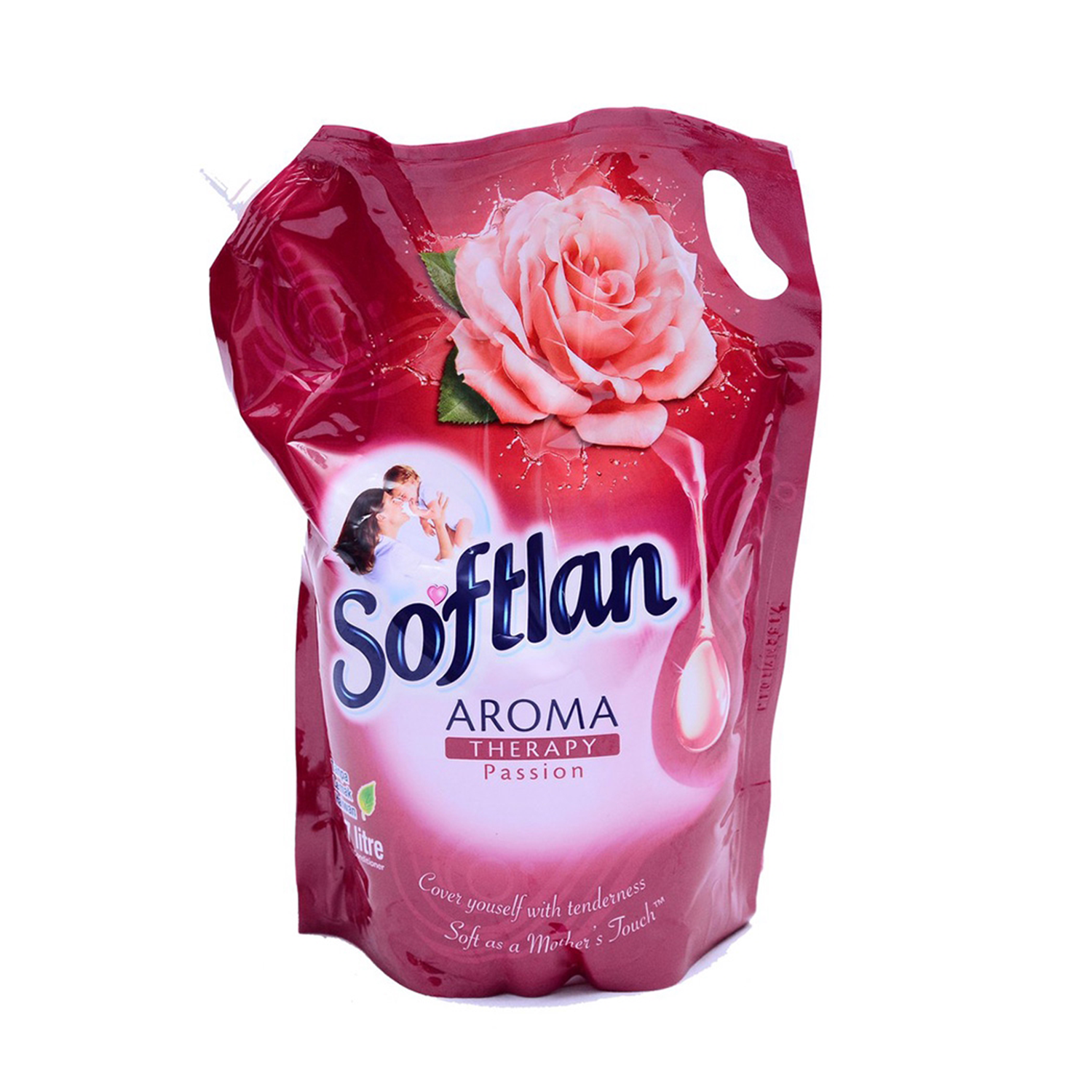 Softlan Aroma Therapy Passion 1.5L