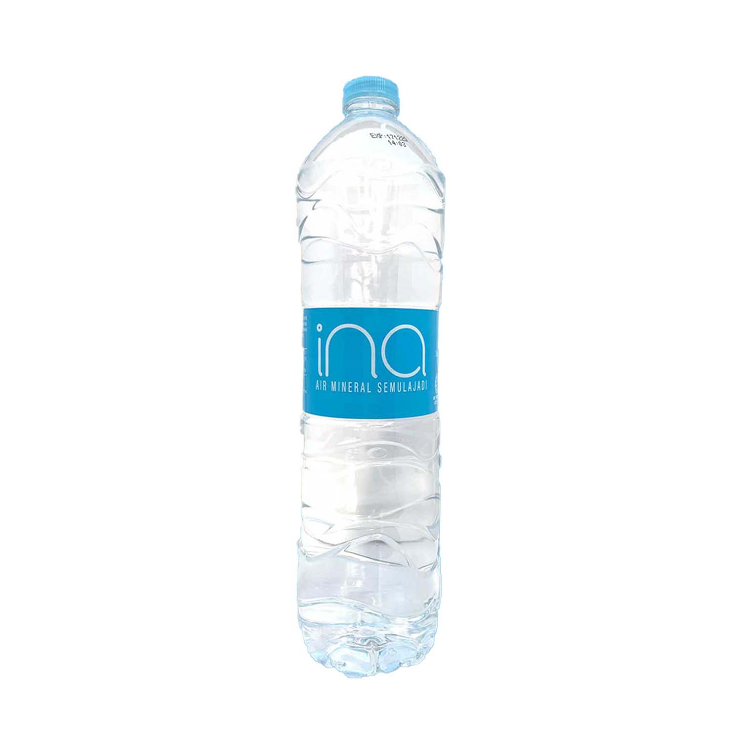Ina Mineral Water 1500Ml