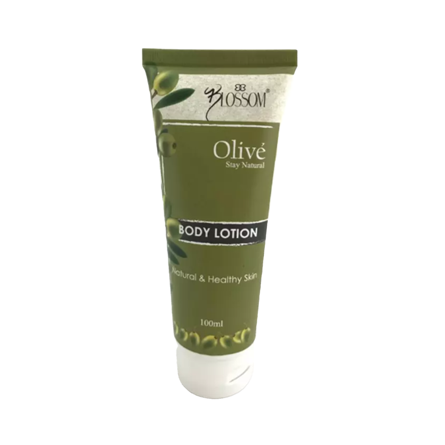 Blossom Hand & Body Lotion - Olive Oil 100Ml